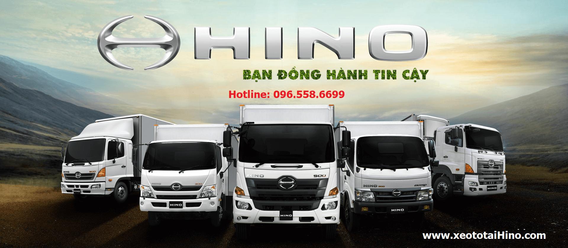 HINO VIỆT ĐĂNG