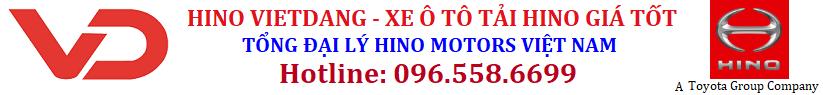 XE TẢI HINO FC9JLTC 6.4 TẤN GẮN CẨU 3 TẤN 4 ĐỐT TADANO